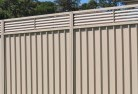 Axe Creek Corrugated fencing 5