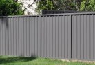 Axe Creek Corrugated fencing 9
