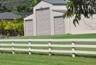 Axe Creek Farm fencing 12