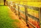 Axe Creek Farm fencing 4