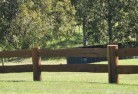 Axe Creek Front yard fencing 30