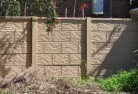 Axe Creek Panel fencing 2