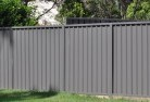 Axe Creek Panel fencing 5
