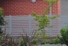 Axe Creek Privacy screens 10